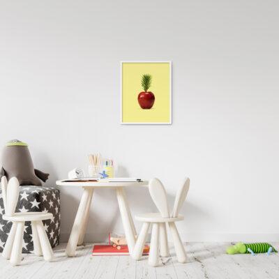 poster, print,canvasprint, interieur, kunst, kinderkamer,