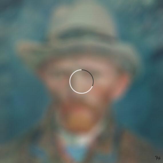 Vincent van Gogh Rijkshop